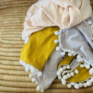 Harlow Blanket